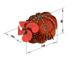 Форма Тип К15 размеры