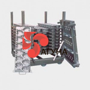 Форма Тип К22